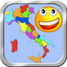 A Puzzle Map Of Italy Image