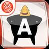 The Flying Alphabetinis - A Fingerprint Network App Image