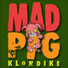 Mad Pig Klondike Solitaire for iPad Image