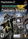 SOCOM: U.S. Navy Seals: Combined Assault Image