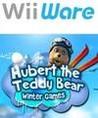 Hubert the Teddy Bear: Winter Games Image