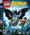 LEGO Batman: The Videogame Image