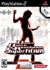 Dance Dance Revolution SuperNOVA Image