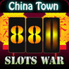 Slots War - China Town Image