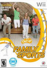 Get Up Games: Family Sports Image
