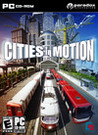 Cities in Motion Image