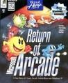 Return of Arcade Image