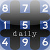 Sudoku Crossword Daily puzzle game 2012 Image