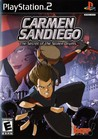 Carmen Sandiego: The Secret of the Stolen Drums Image