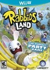 Rabbids Land Image