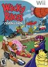 Wacky Races: Crash & Dash Image