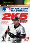 Major League Baseball 2K5 Image