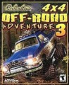 Cabela's 4x4 Off-Road Adventure 3 Image