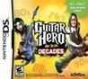 Guitar Hero: On Tour Decades Image