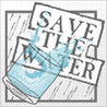 Save The Water Image