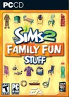 The Sims 2: Family Fun Stuff Image