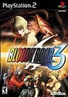 Bloody Roar 3 Image