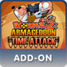 Worms 2: Armageddon - Time Attack Pack Image
