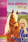 Barbie Horse Adventures: Mystery Ride Image