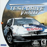 Test Drive V-Rally Image