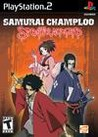 Samurai Champloo: Sidetracked Image