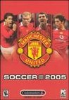 Manchester United Soccer 2005 Image