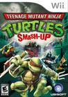 Teenage Mutant Ninja Turtles: Smash-Up Image