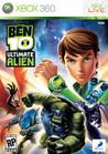 Ben 10 Ultimate Alien: Cosmic Destruction Image