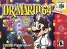 Dr. Mario 64 Image