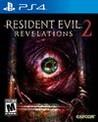 Resident Evil: Revelations 2 Image