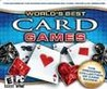 The World's Best: Card Games Image