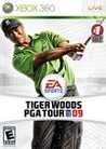 Tiger Woods PGA Tour 09 Image