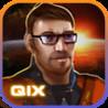 Qix Galaxy: Space Adventure Image