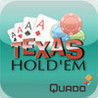 Quado Poker - Texas Holdem Poker for families and friends Image