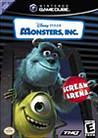 Monsters, Inc. Scream Arena Image