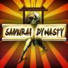 Samurai Dynasty Slot Machine Image