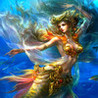 Mermaid Puzzles Image
