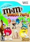 M&M's Beach Party Image