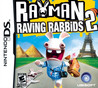 Rayman Raving Rabbids 2 Image