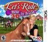Let's Ride! Best in Breed 3D Image