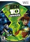 Ben 10: Omniverse Image