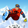 Avalanche Mountain HD Image