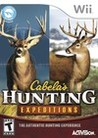 Cabela's Hunting Expeditions Image