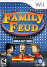 Family Feud: 2012 Edition Image