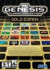 Sega Genesis Classic Collection: Gold Edition Image