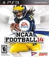 NCAA Football 14 Image