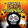 Day of the Flying Pumpkins Image