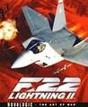 F-22 Lightning II Image