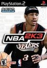 NBA 2K3 Image