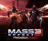 Mass Effect 3: Rebellion Pack Image